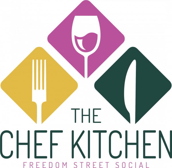 chef kitchen at freedom street social